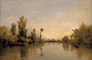 Karl Pierre Daubigny