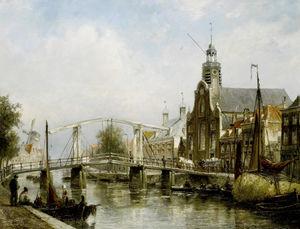 Pieter Christiaan Cornelis Dommersen