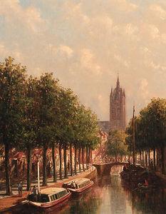 Pieter Gerard Vertin