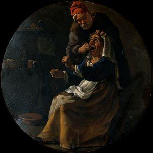 Pieter Boddingh Van Laer