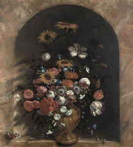 Vincent I Laurensz Van Der Vinne