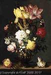Ambrosius Bosschaert The Younger