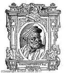 Girolamo Genga