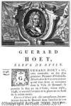 Gerard I Hoet