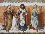 Master Of Saint Cecilia