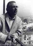 Fausto Olivares