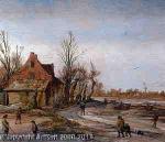 Esaias Van De Velde I