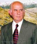 Eugenio Cruz Vargas