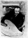 Maxime Emile Louis Maufra