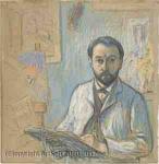 Claude Emil Schuffenecker