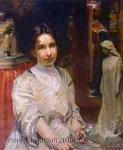 Bessie Potter Vonnoh