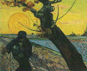 Vincent Van Gogh - Sower, The 3