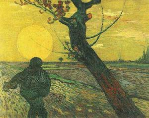 Vincent Van Gogh - Sower, The 4