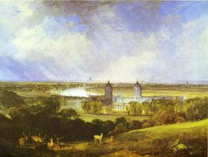 William Turner - London
