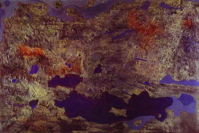 Europe after the Rain I, 1933 by Max Ernst (1891-1976, Germany) | WahooArt.com