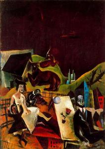 Max Ernst - Family Excursions