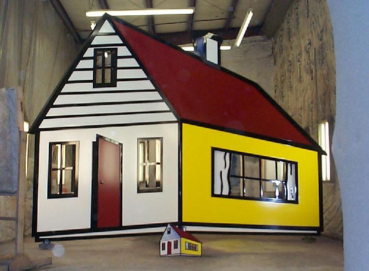 III, Oil by Roy Lichtenstein (1923-1997, United States)