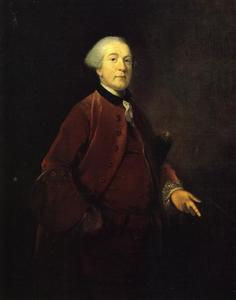 Joshua Reynolds - George Ashby