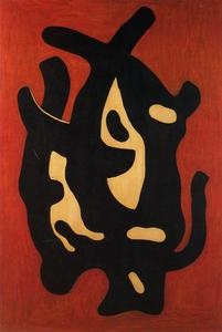 Fernand Leger - The black root