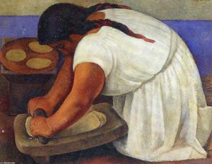 Buy Diego Rivera
