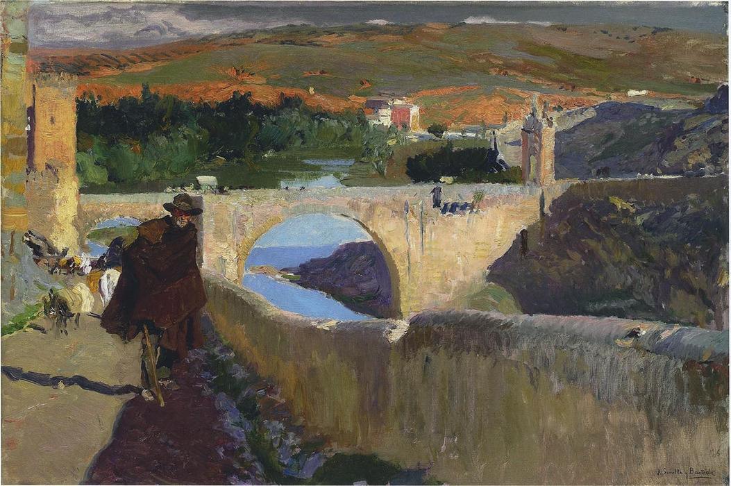 sorolla landscapes Gallery