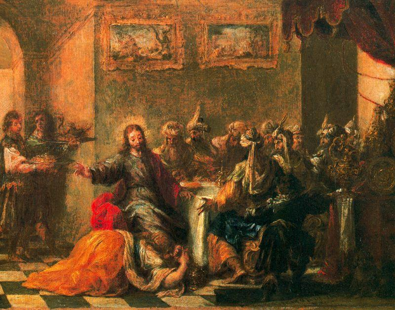 pentecostes venida del espiritu santo