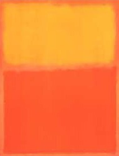 Orange and yellow, 1956 by Mark Rothko (Marcus Rothkowitz) (1903-1970, Latvia)