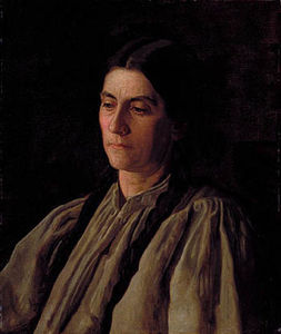 Thomas Eakins - Mother