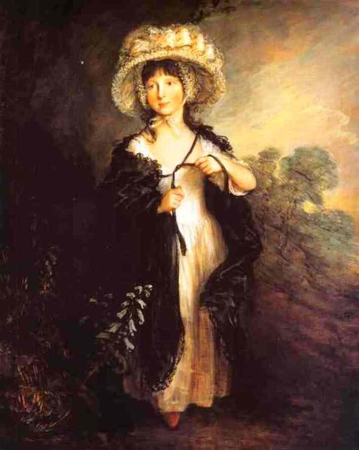 Gainsborough United Kingdom  City new picture : ... Art Thomas Gainsborough , Oil Painting Fine Art Thomas Gainsborough