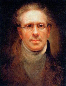 Rembrandt Peale - Self-Portrait