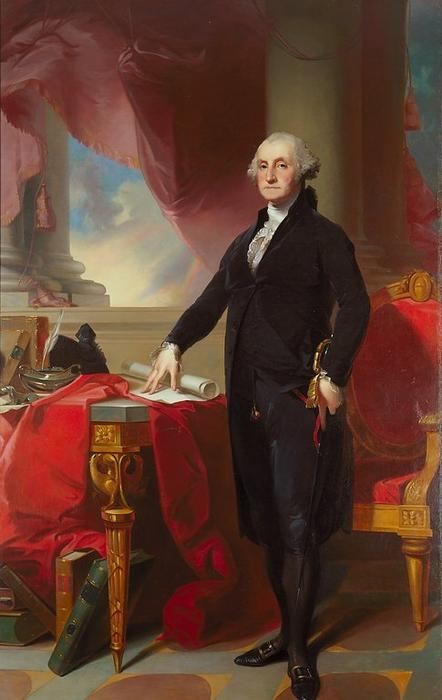 g washingtons precedents George washington taxes george washington's 'precedent' president nixon, in his state of the union message, pledged cooperation with the house investigation on im.