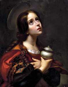 Carlo Dolci - St. Mary Magdalene