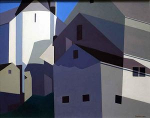 Charles Rettew Sheeler Junior - Conference #1