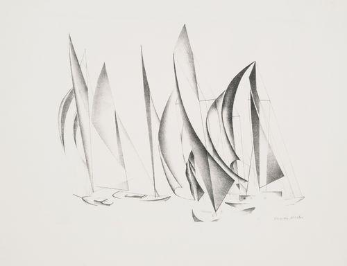 Charles Sheeler Drawings Charles Rettew Sheeler Junior