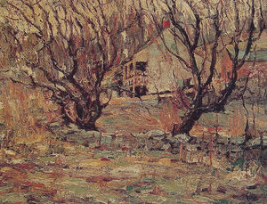 Ernest Lawson - Unknown