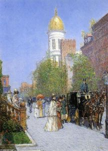 Buy Frederick Childe Hassam
