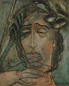 Francis Picabia - Hyale
