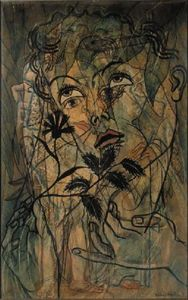 Francis Picabia - Phoebus