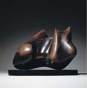 Henry Moore - Architectural Project