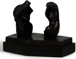 Henry Moore - Two Torsos