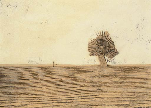 Les pampas by Max Ernst (1891-1976, Germany) | WahooArt.com