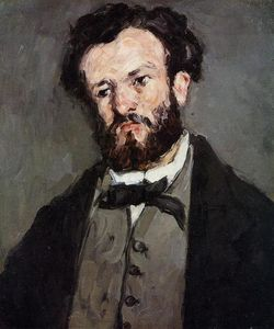 Paul Cezanne - Anthony Valabregue