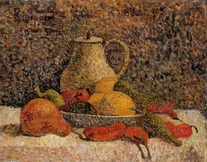 Paul Gauguin - Still life Ripipont