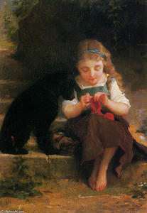 Emile Munier - Best of Friends