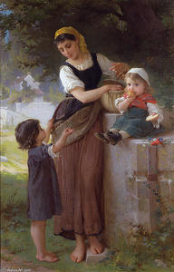 Emile Munier - May I Have One Too