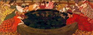 Ernest Bieler - The mysterious Water