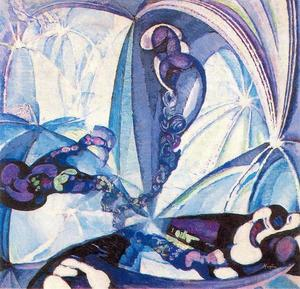 Frantisek Kupka - Animated spaces