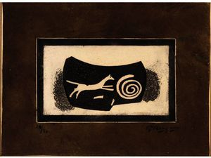 Georges Braque - Hunting