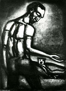 Georges Rouault - As of various kinds, the best job of seeding a hostile land