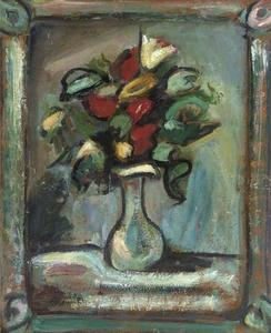 Georges Rouault - Bouquet II